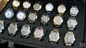 Want to buy: Used Luxury Timepieces and Watches, Instant Cash Chatswood Willoughby Area Preview