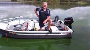 Kapten Boat Collar -  Best stabilizer available! Nambour Maroochydore Area Preview