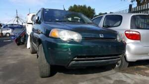 WRECKING A HONDA HRV 1999 FOR PARTS