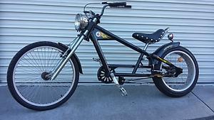 Chopper / lowrider bike Blackmans Bay Kingborough Area Preview