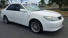 2006 Toyota Camry Altise Limited Manly Manly Area Preview