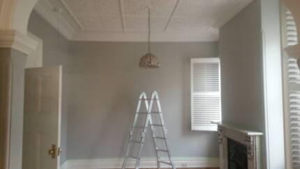 Arrons Handyman, Carpentry & Gardening Services