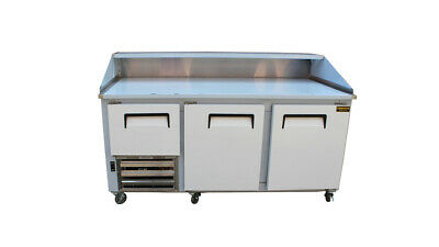 72 Refrigerated Dough Retarder Table Self-contain