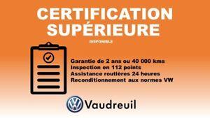 2015 Volkswagen Golf 1.8 TSI Trendline  * CRUISE * BANCS CHAUFF