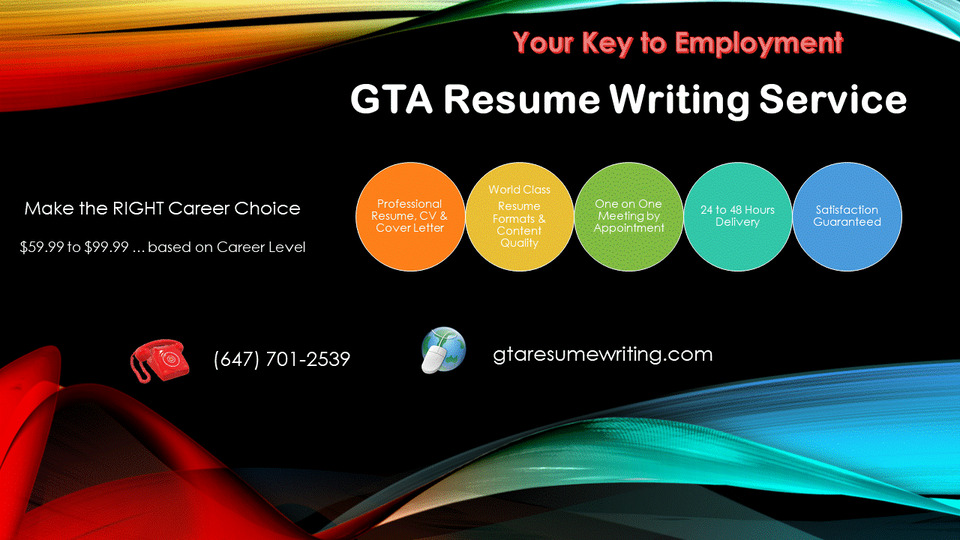 Professional resume writing services 24 hours