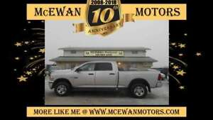 2010 Dodge Ram 3500 SLT Diesel 8ft Box