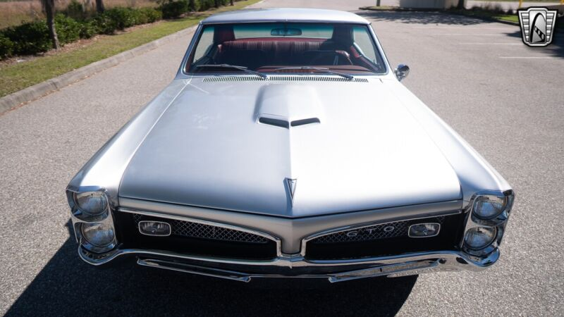 Image 11 Voiture Américaine de collection Pontiac GTO 1967