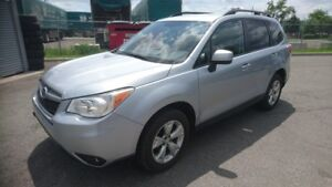 2016 Subaru Forester CONVENIENCE PACKAGE !! PADDLE SHIFT HEATED