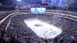 Nashville Predators @ Edmonton Oilers (Friday Night)