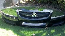 Holden Commodore 2005 VZ FRONT BUMPER BAR Fulham Gardens Charles Sturt Area Preview
