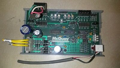 Mcquay Part 670016 Exv Board With Led Readout