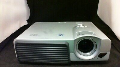 HP DLP Projector VP6111 CRVSB-03HE Tested (≥0 hours)