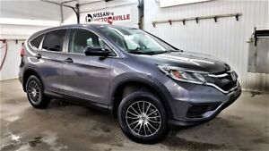 2016 Honda CR-V LX AWD