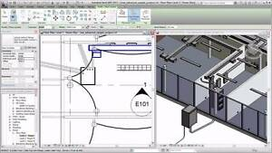 REVIT MEP Electrical Module Lesson Tutor Ringwood Maroondah Area Preview