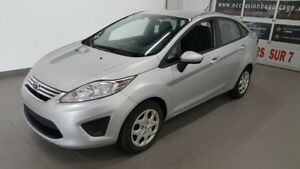 2013 Ford Fiesta SE, bluetooth, régulateur NO DAMAGE RECORD, ONE