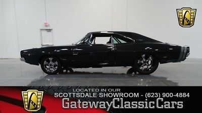 1968 Dodge Charger -- 1968 Dodge Charger
