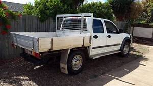 2003 Holden Rodeo Ute Burnett Heads Bundaberg City Preview