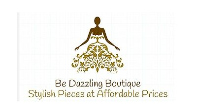 The Be Dazzling Boutique