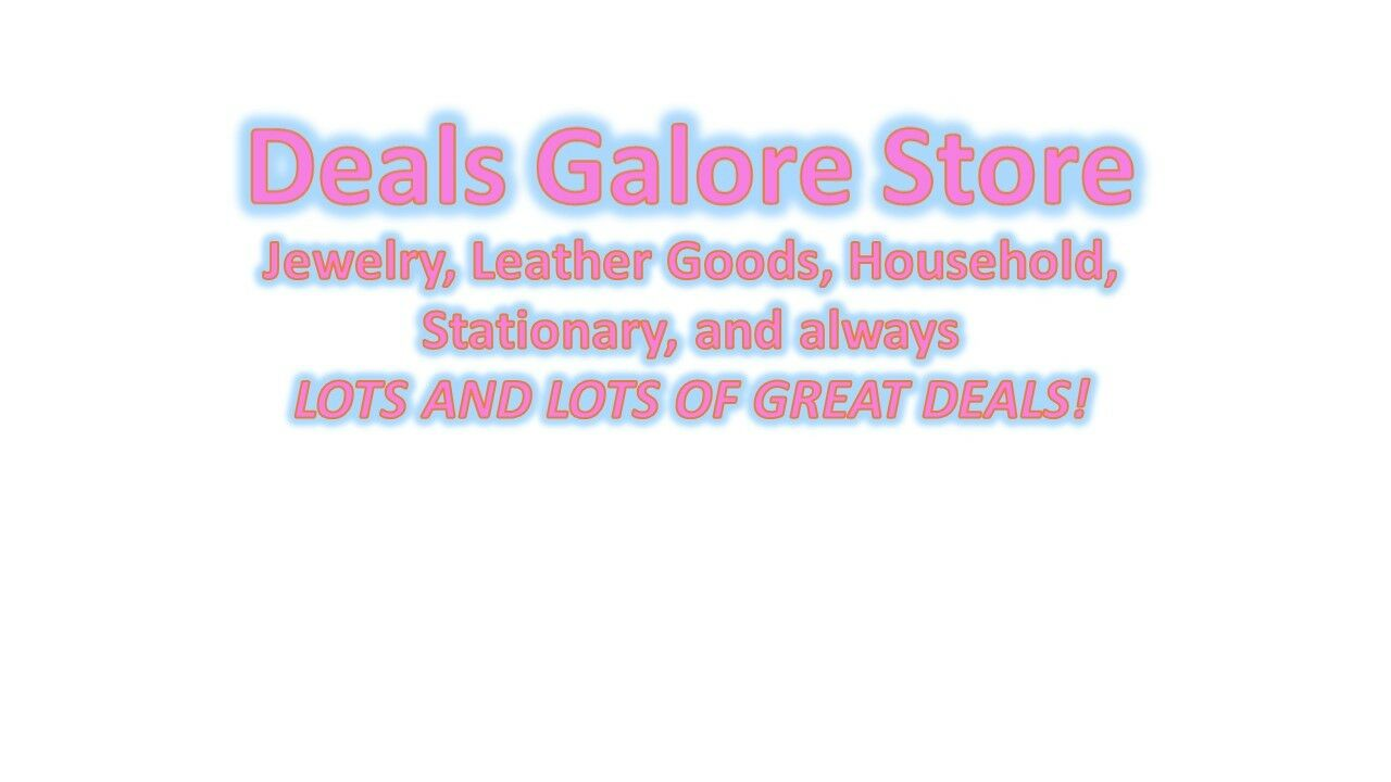 Deals Galore Store