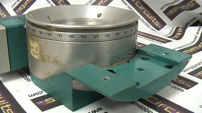 Huber 410 Goniometer Body