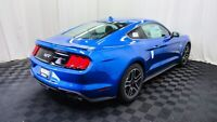 Miniature 5 Voiture American used Ford Mustang 2020