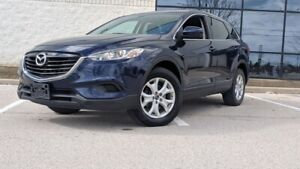 2013 Mazda CX-9 AWD| 7 PASS| BACKUP CAM