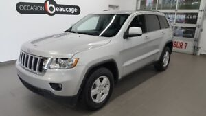 2011 Jeep Grand Cherokee LAREDO 4X4, très bel état NO DAMAGE REP