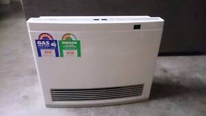 Rinnai Avenger 25 Propane Gas Heater (LPG) Convection Heater Sippy Downs Maroochydore Area Preview