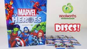Woolworths Disc swap Browns Plains Logan Area Preview