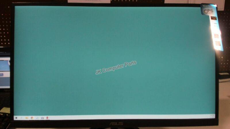 """ASUS VZ279HE 27"""" Full HD 1920 x 1080 VGA, 2 x HDMI Monitor PC1054262"""