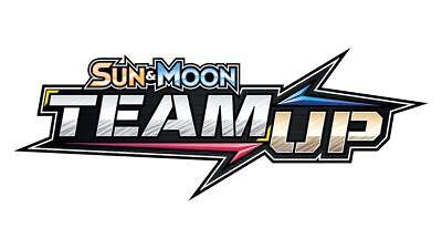 Pokemon Sun & Moon Team Up Pokemon Monster Card Bundle x50 cards