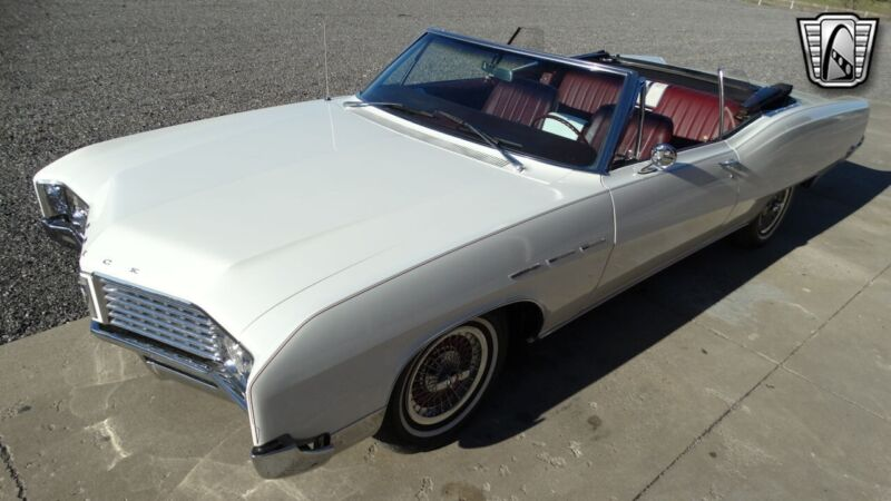 Image 12 Voiture American classic Buick LeSabre 1967