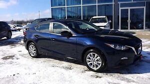 Mazda 3 GS Touring 2014 toit ouvrant, une  seule taxe!!