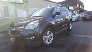 2015 Chevrolet Equinox 2LT-BACK UP CAMERA-HEATED SEATS-REMOTE ST