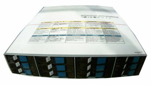 Hitachi HUS DF-F850-DBL Drive Box LFF 2U 12-Slot Drive Chassis SAN 12x 2tb HDD