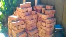Red bricks Broadview Port Adelaide Area Preview