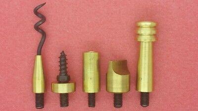 Treso Brass Short Starter .45 Caliber Muzzleloaders PN-11-09-045