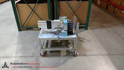 Yamaha Sxybx Cartesian Robot 2 Axis See Desc 233620