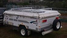 Jayco Hawke Camper trailer outback 2004 Lockyer Valley Preview