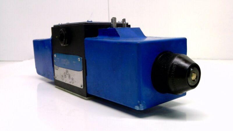 EATON VICKERS DG4S4-012N-U-H-61, DIRECTIONAL CONTROL VALVE, 24VDC COIL,  #2166
