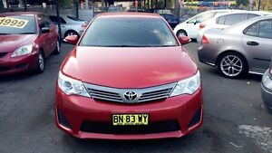 2011 Toyota Camry altise Sedan automatic Liverpool Liverpool Area Preview