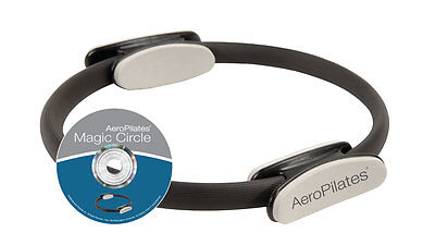 AeroPilates Magic Circle with DVD 05-0020R