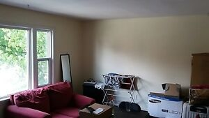 REDUCED  ONE BEDROOM NEAR UNIVERSITIES  ALL UTILITIES INCLUDED