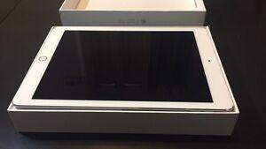 Silver iPad Air 2 16 GB (WiFi+Cellular)