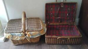 Picnic Baskets Karangi Coffs Harbour Area Preview