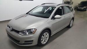 2016 Volkswagen Golf Sportwagon Trendline, mags, caméra recul, s