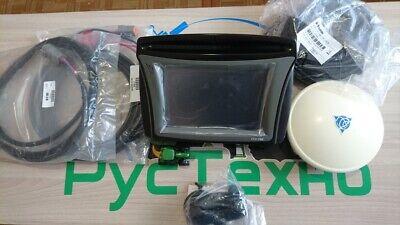 Trimble Cfx750 Rtk With Radio Modem