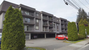 Large-Bright 1 bedroom with balcony