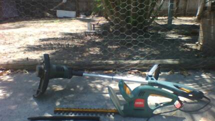 Whipper Snipper Hedge Trimmer Cutter Weed Wacker Line Landscaping Aitkenvale Townsville City Preview