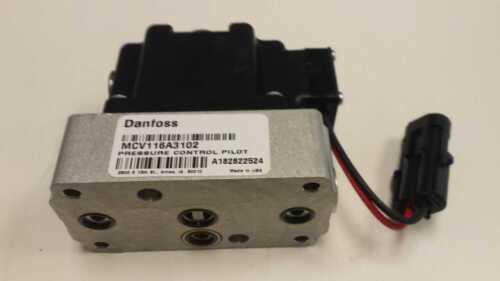 MCV116A3102 Danfoss PCP Pressure Control Pilot